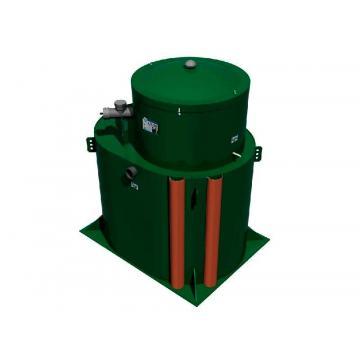 Система биохимической очистки сточных вод Alta Bio 7+