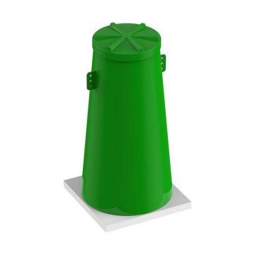Пластиковый кессон Korsu 1