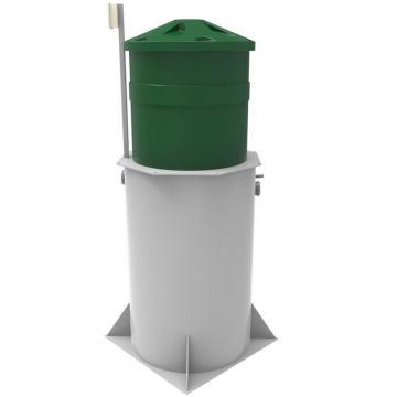 Автономная канализация Коло Веси 3 Прин