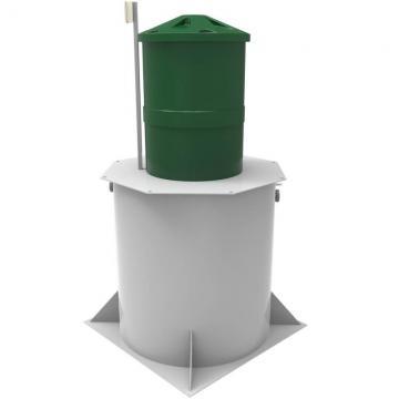 Автономная канализация Коло Веси 8 прин